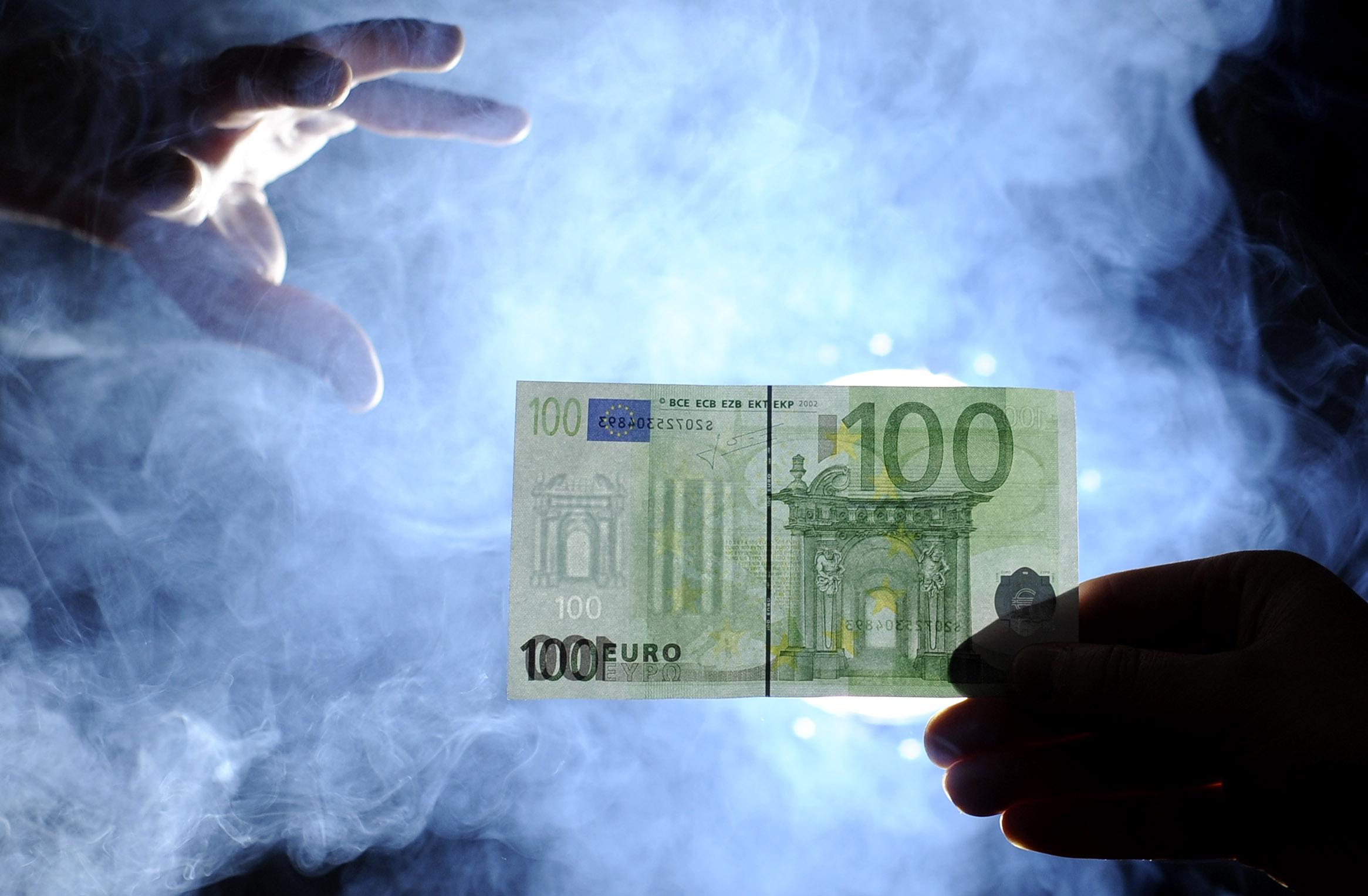 3,1 Prozent der Südtiroler Haushalte in Korruption verwickelt