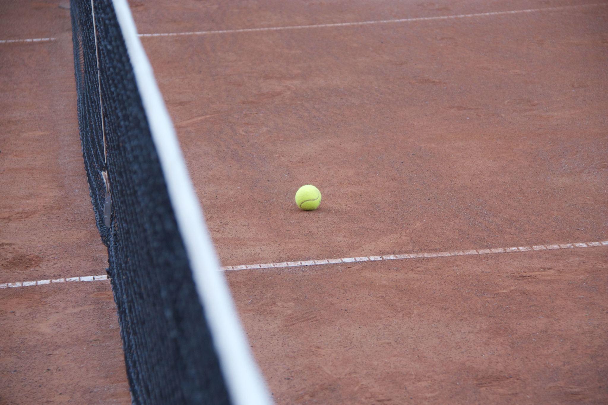 Moritz Trocker holt zweiten ATP-Punkt