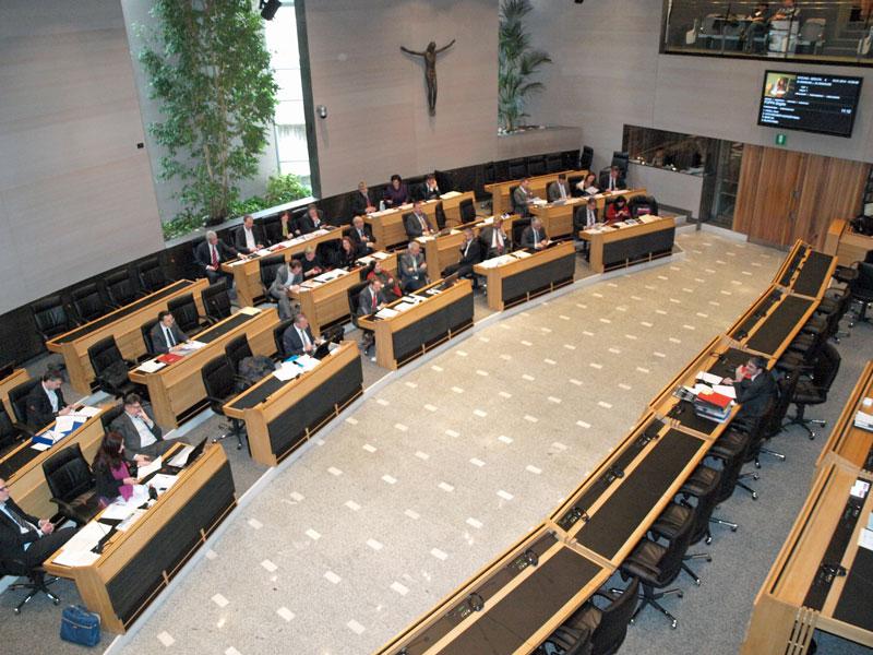 Raumordnungsreform: Artikeldebatte geht weiter