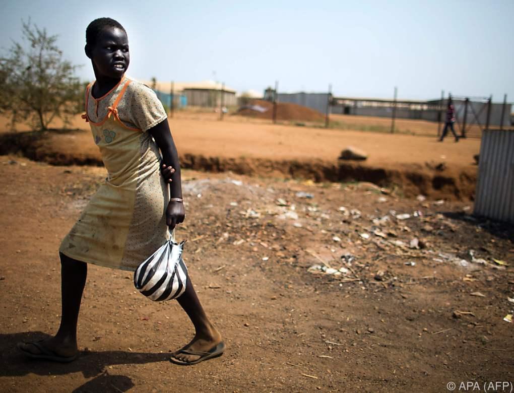 20 Tote bei Kämpfen in Zentralafrikanischer Republik