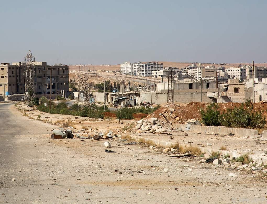 Feuerpause in Aleppo ausgelaufen