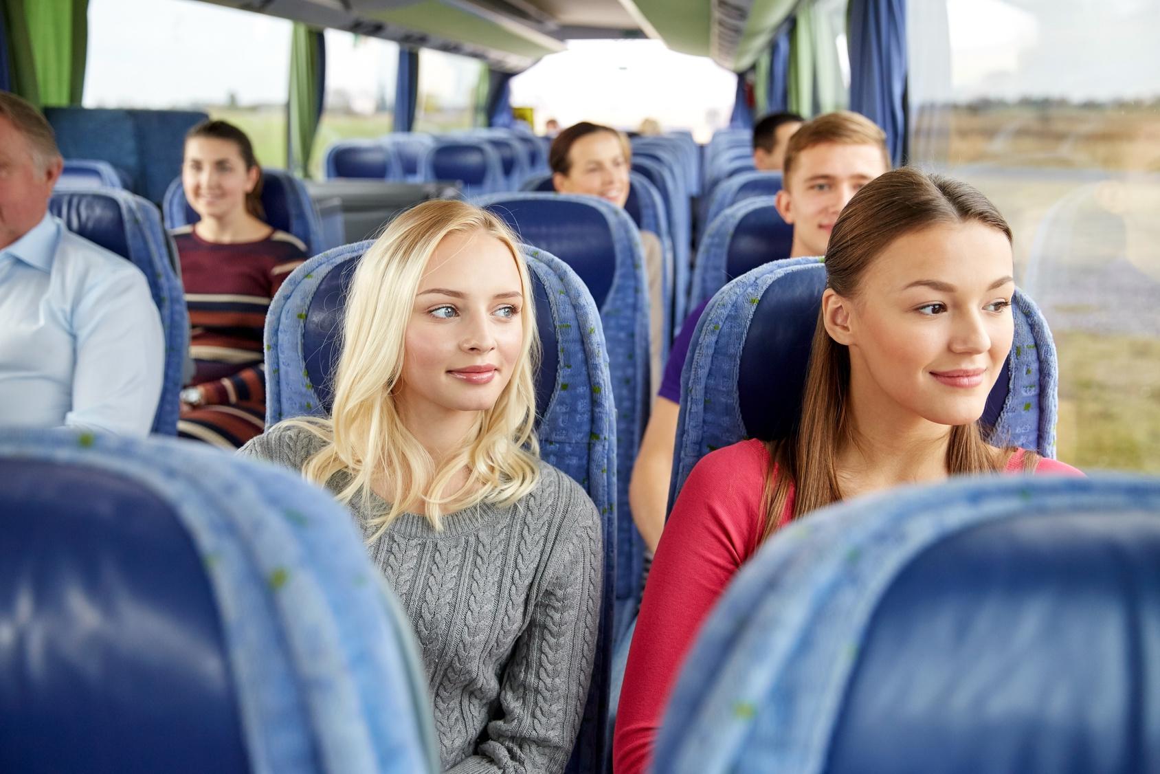 lvh peilt territorialen Kollektivvertrag für Personentransport an