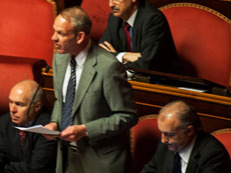 Nach 23 Jahren: Zeller kehrt Rom den Rücken zu