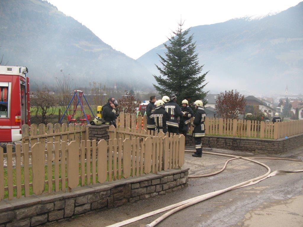 Freiwillige Feuerwehr Kematen
