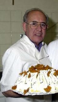 Martin Scherer