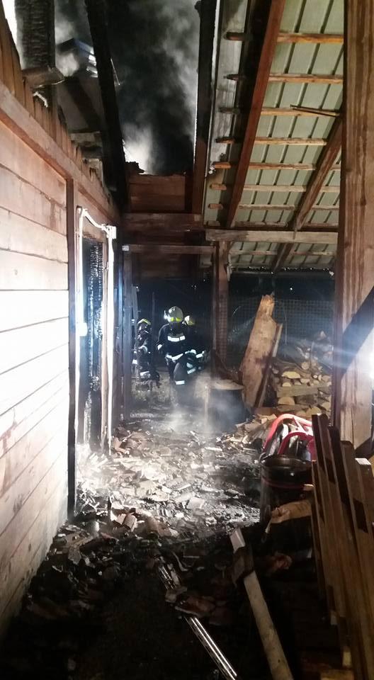 Feuerwehr Stegen