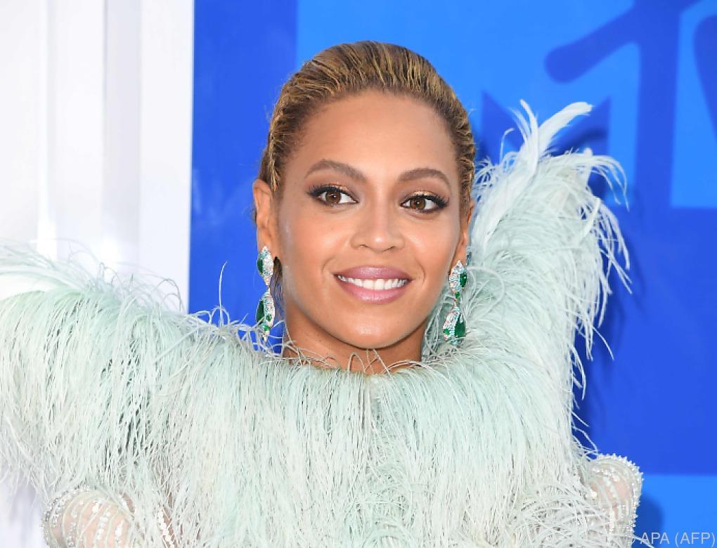 Adele und Beyonce als Grammy-Favoriten