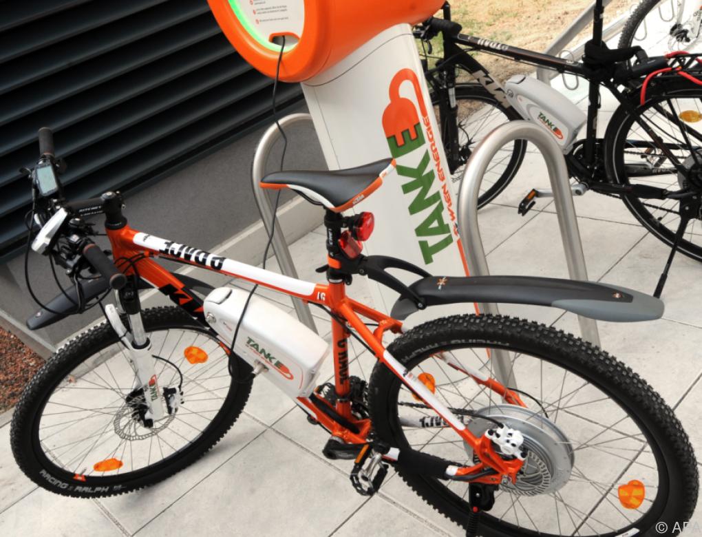 Pedal digital – Das vernetzte Fahrrad kommt