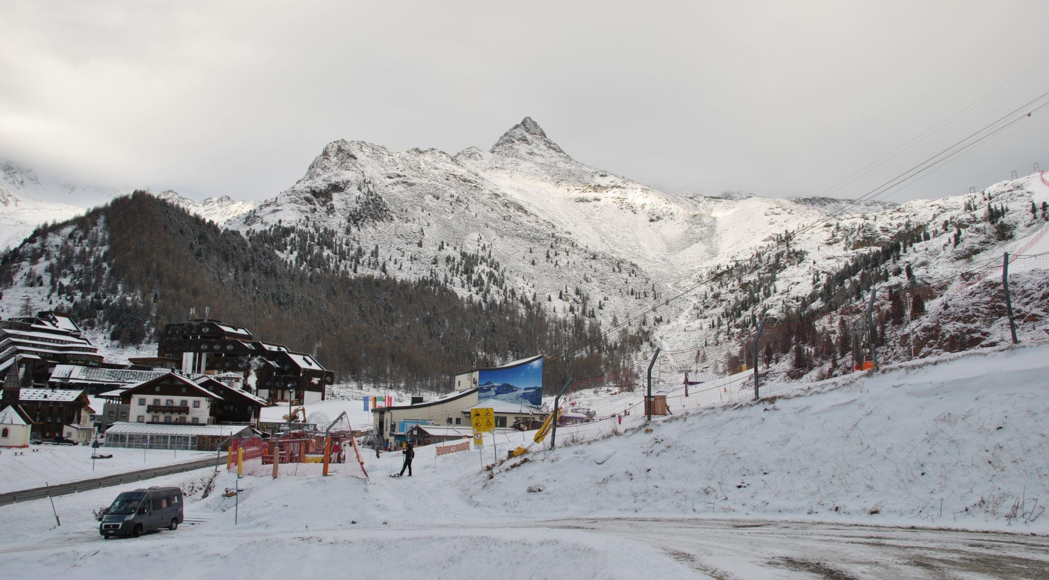 Schnalstaler Gletscherbahnen AG