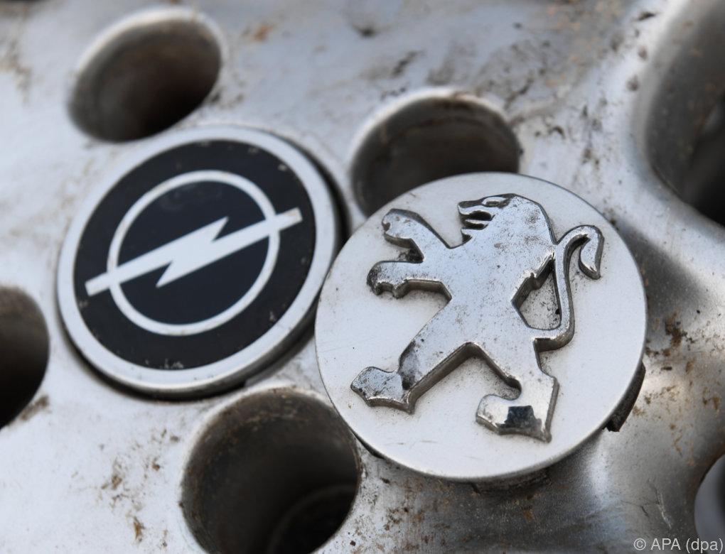 Job-Garantien Knackpunkt bei Opel-Übernahme