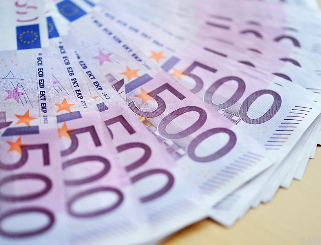 19 Mrd. Euro mutmaßliches Schwarzgeld aus Russland in EU