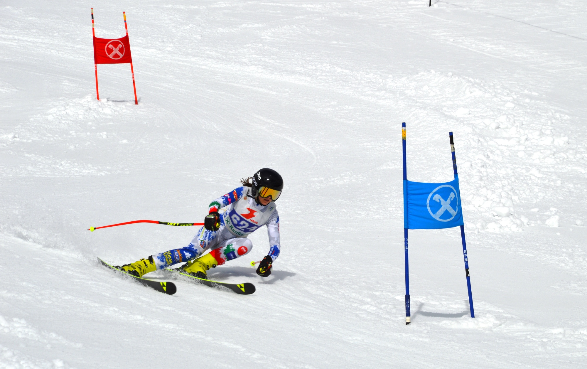 VSS/Raiffeisen Kinderski-Landesmeisterschaften 2017