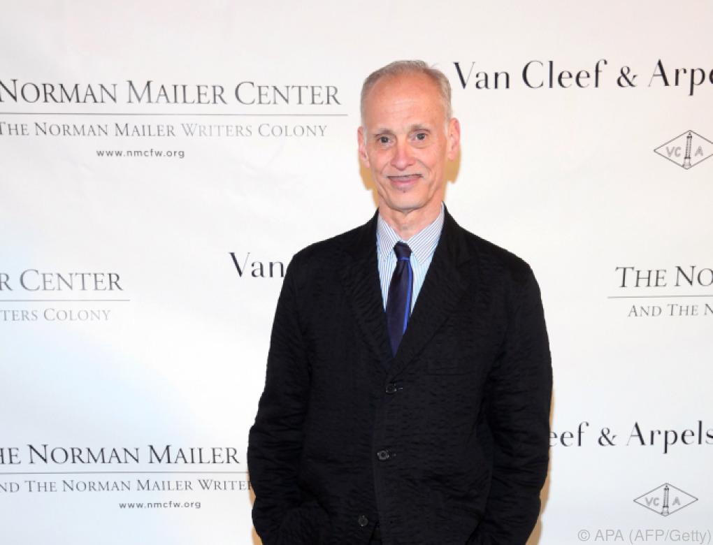 John Waters gastiert mit One-Man-Show im Herbst in Wien