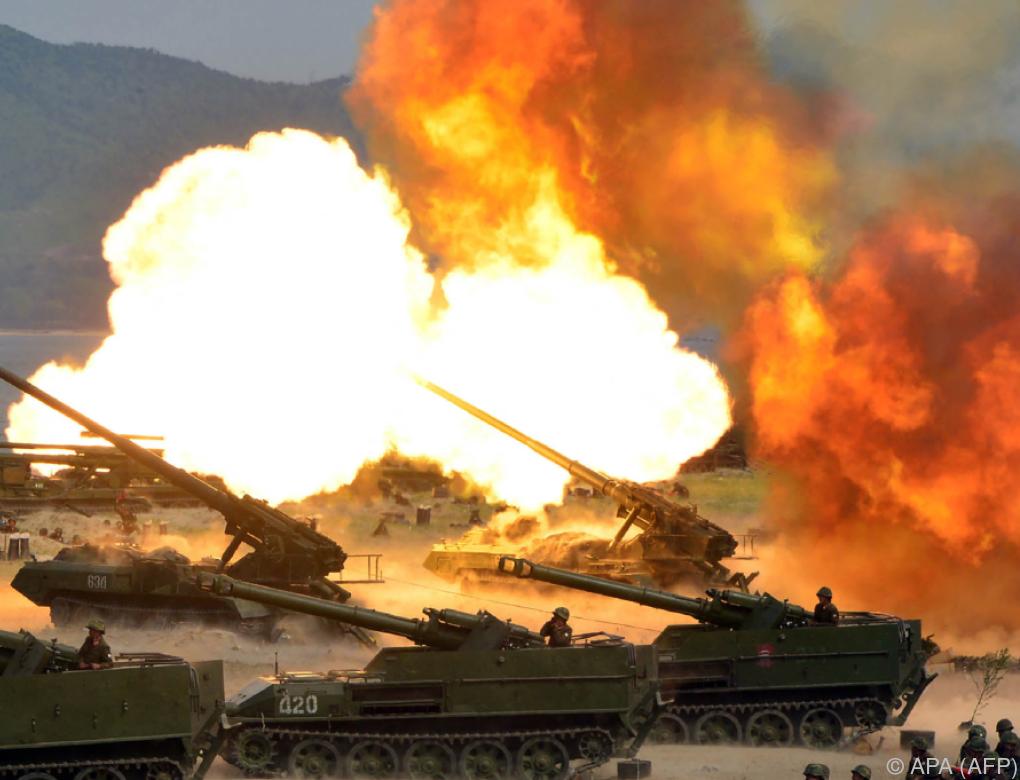 China protestiert gegen US-Raketenabwehr in Südkorea