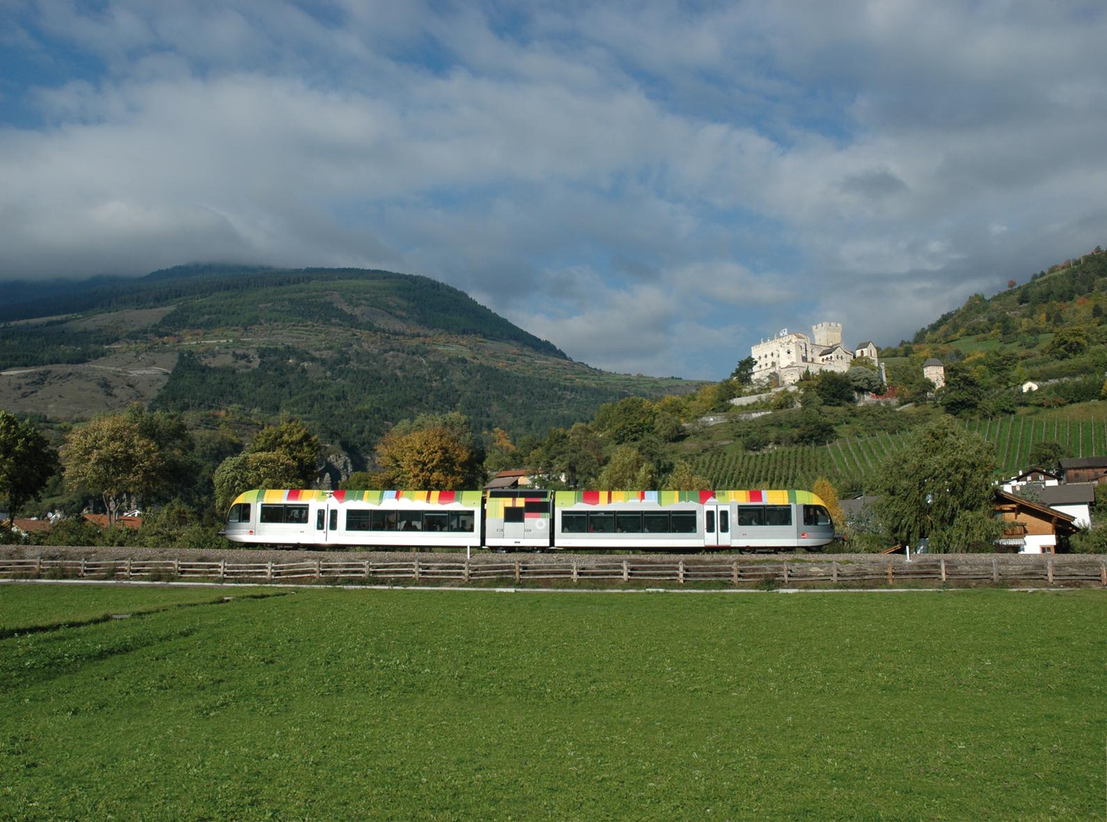 STF: Zug-Ersatzdienst ist Demütigung für Pendler