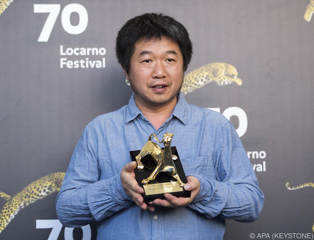 Goldener Leopard von Locarno für Alzheimer-Doku