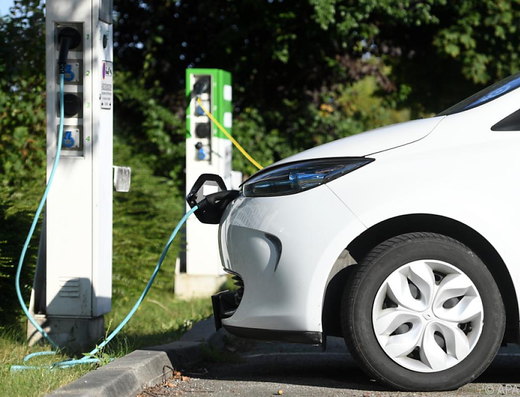 E-Autos werden Stromverbrauch in Österreich deutlich erhöhen