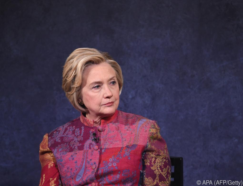 US-Justizministerium knöpft sich Clinton-Stiftung vor