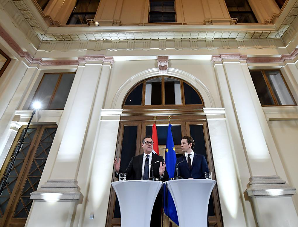 EU-Agenden sollen ins Kanzleramt kommen