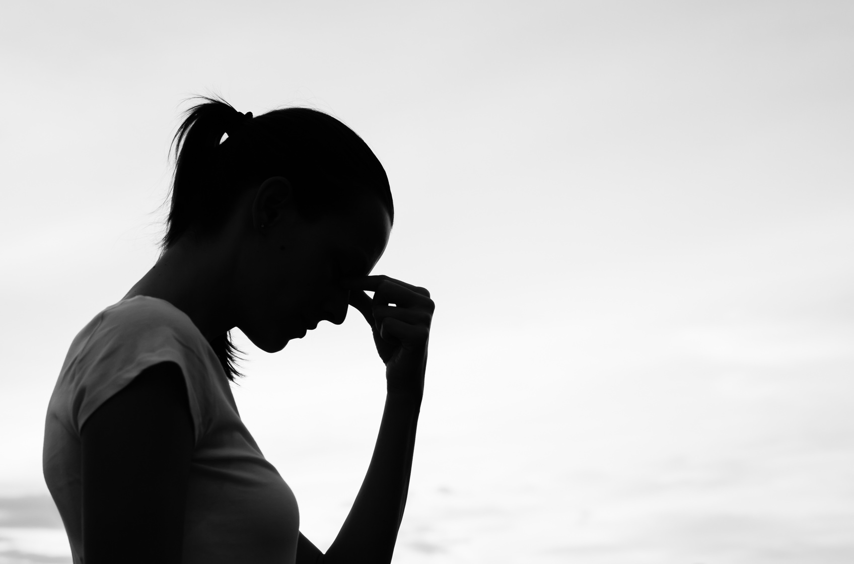 Psychische Krankheiten gelten vielfach als Tabu