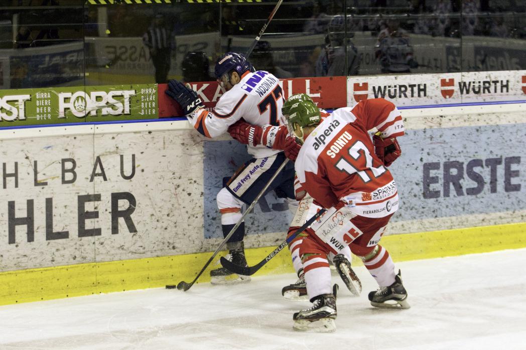 Foxes überrennen direkten Gegner Medvscak Zagreb