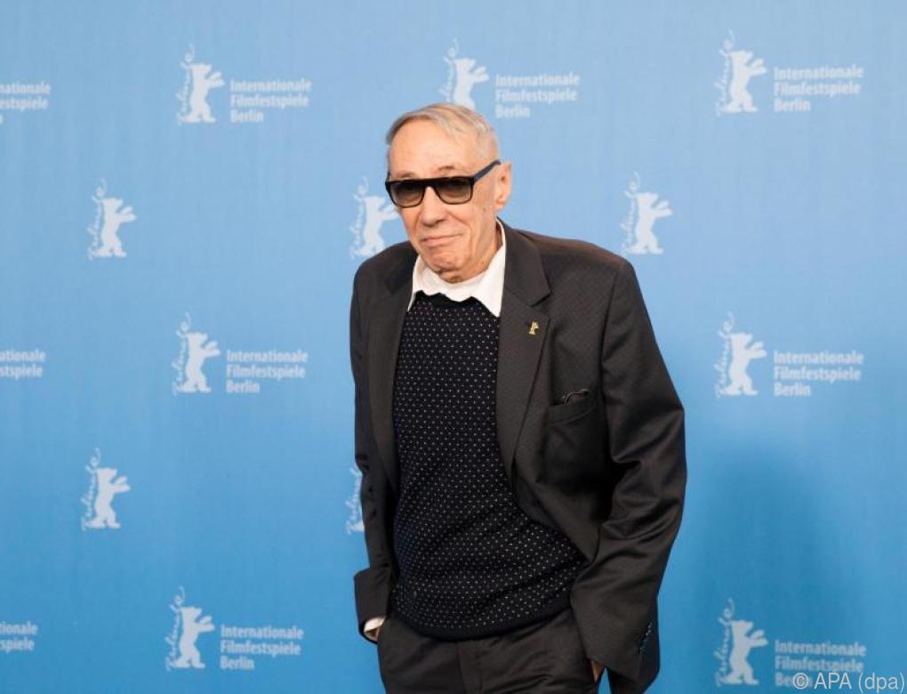 Regisseur André Téchiné wird 75