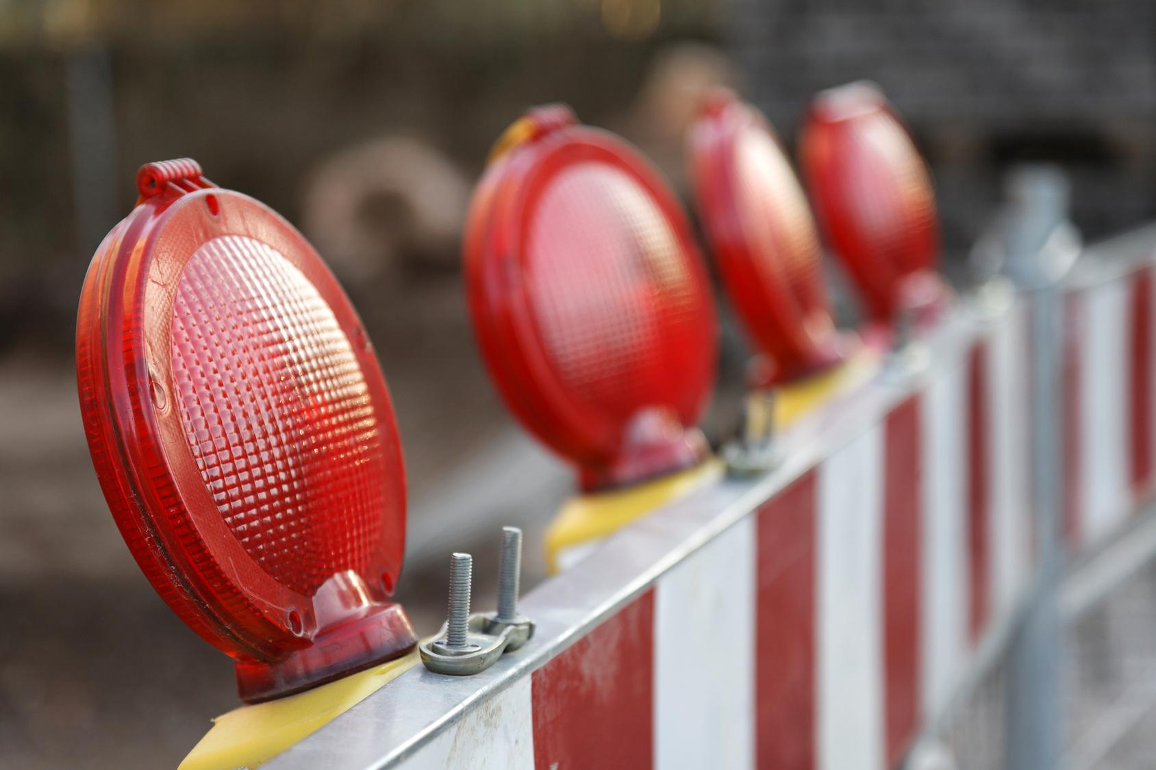 Straßensperre im Eggental: Busse werden umgeleitet