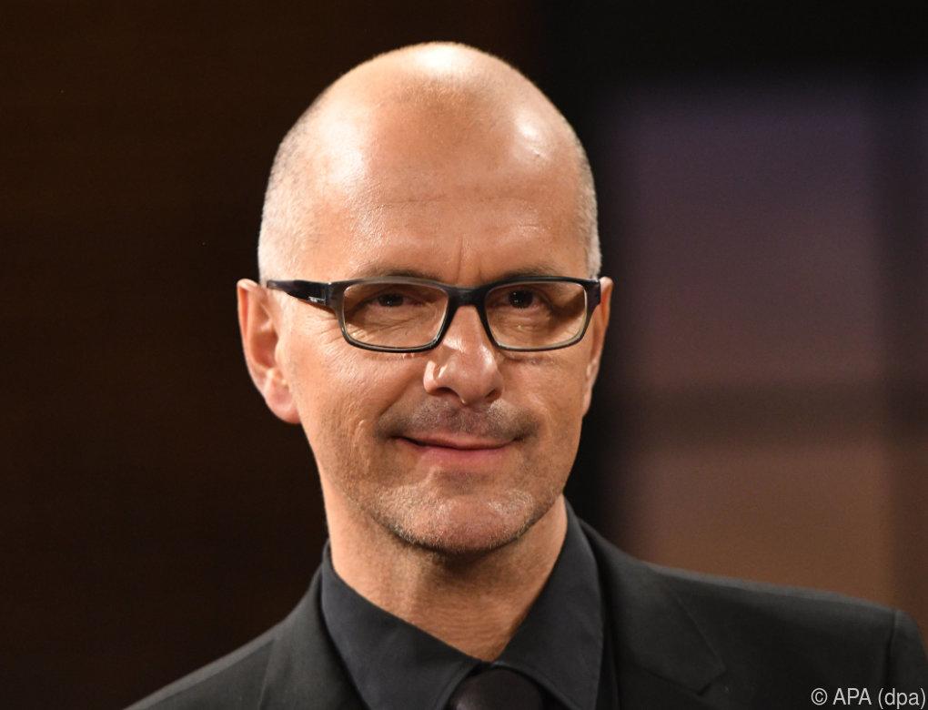 Christoph Maria Herbst erhält Münchhausen-Preis