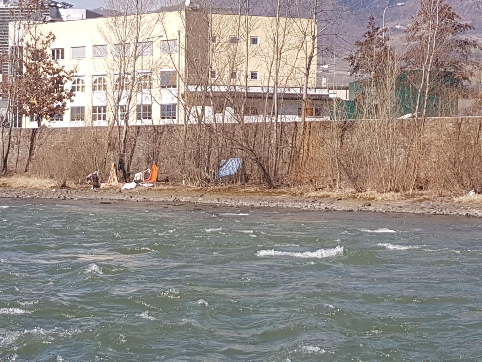 Müll an und in Südtiroler Gewässern nimmt zu – Fischer werden aktiv