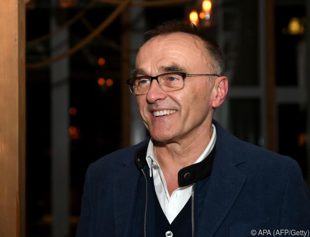 """""""Trainspotting""""-Regisseur Boyle dreht nächsten Bond-Film"""