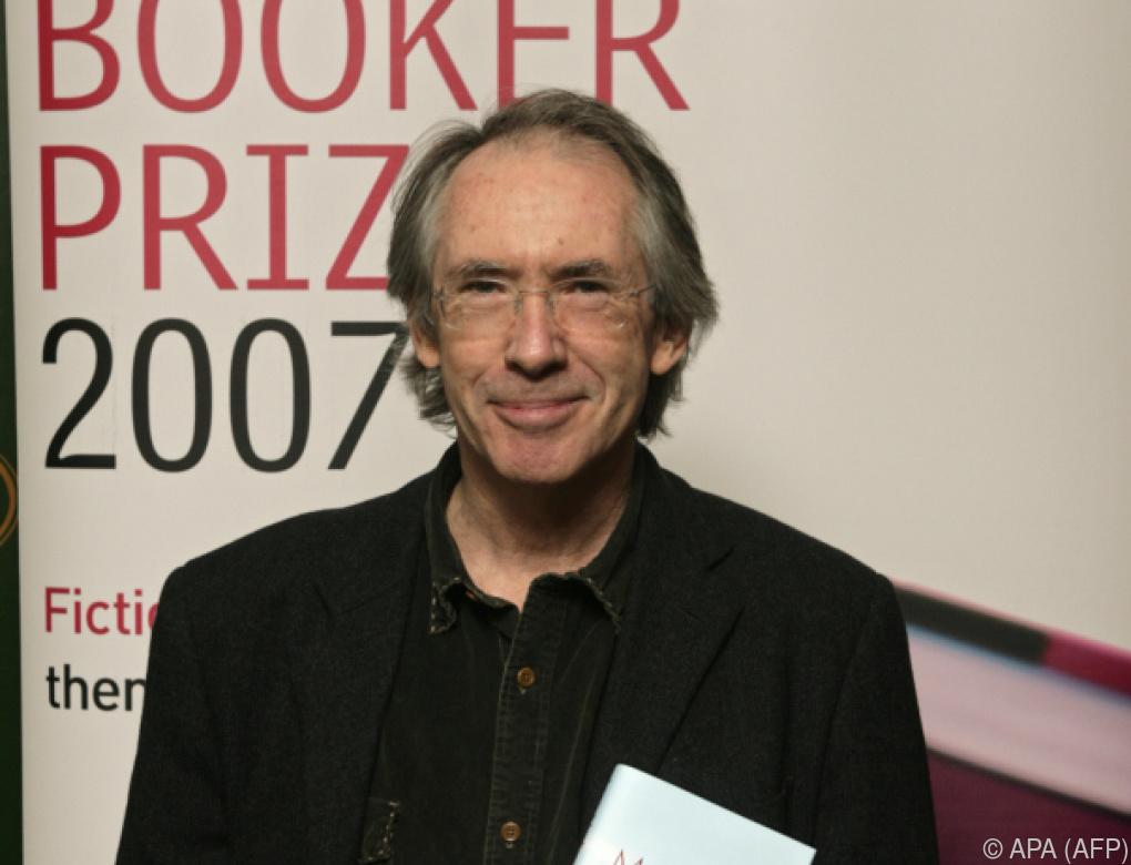 Kultautor Ian McEwan wird 70