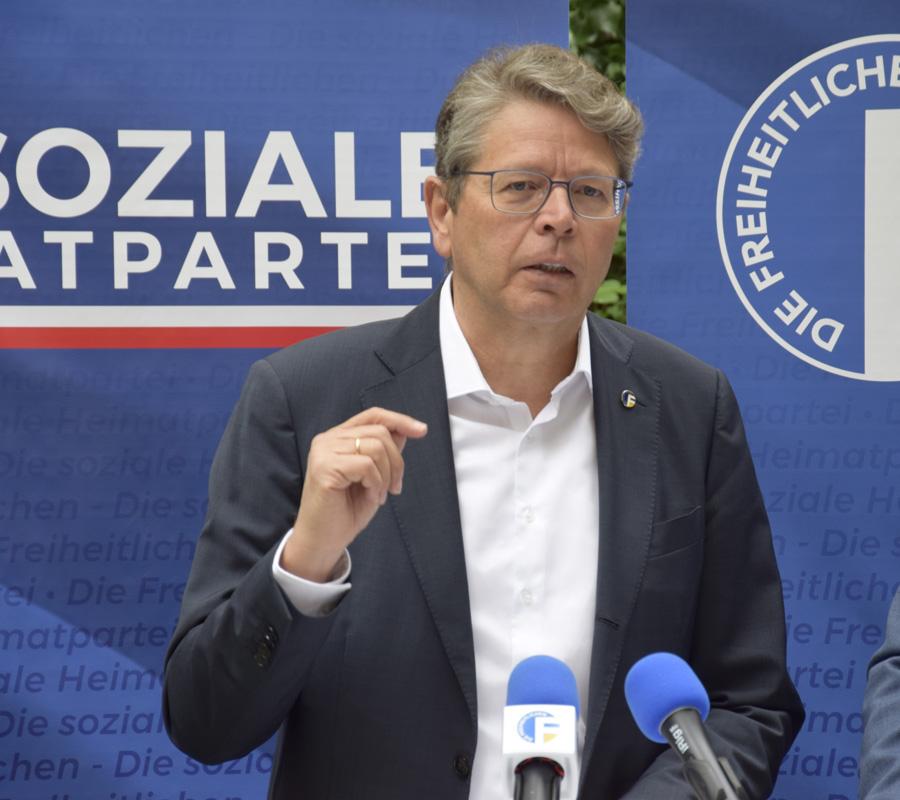 Zieht Pius Leitner seine Kandidatur zurück?