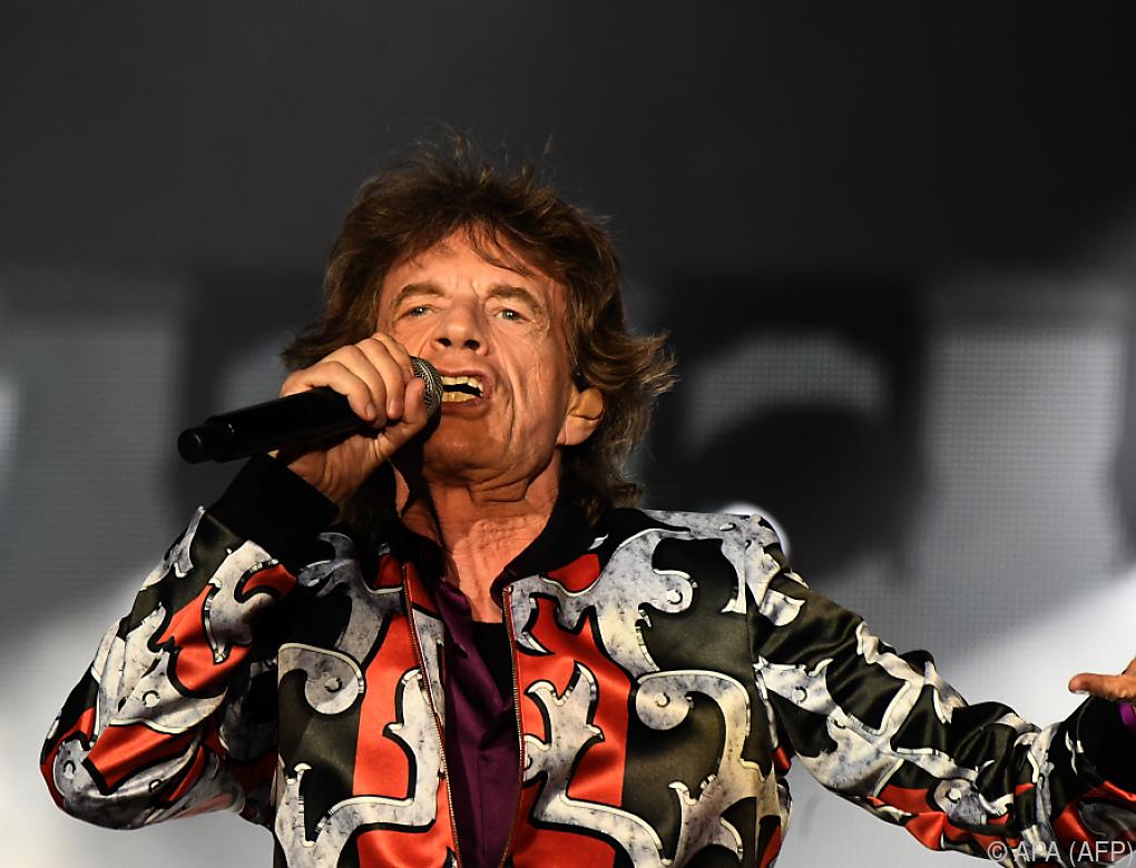 War Mick Jagger an England-Niederlage schuld?