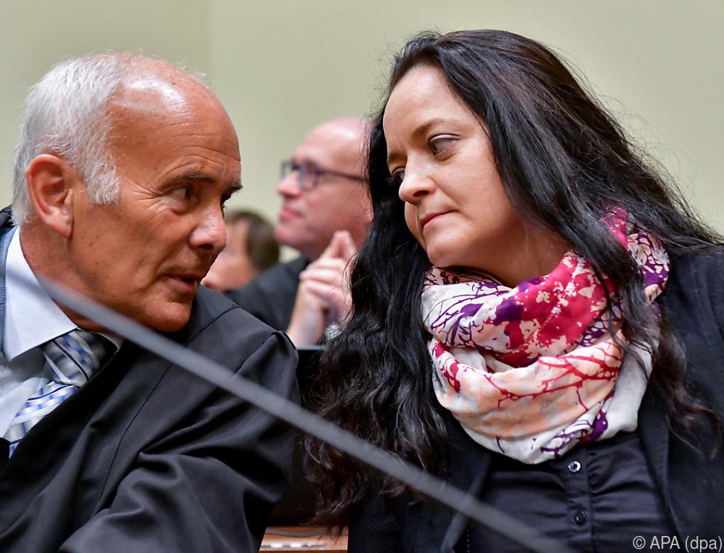 Opferanwälte enttäuscht über NSU-Urteil