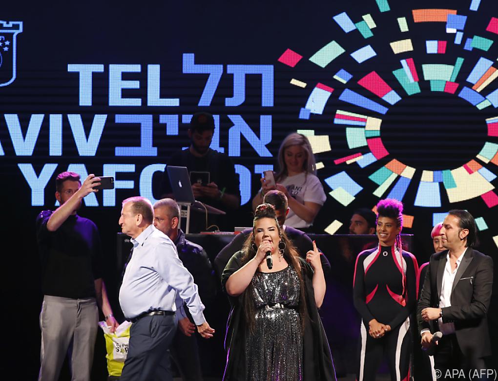 Song Contest: ORF würde nur bei Kostenübernahme einspringen