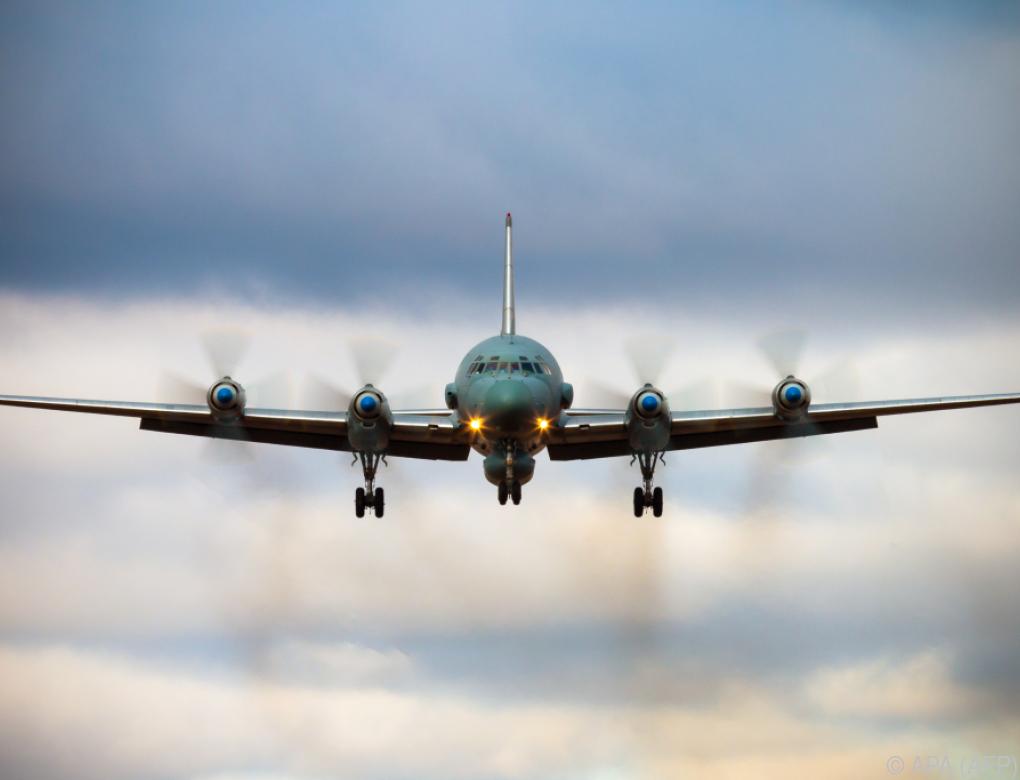 Diplomatischer Wirbel nach Abschuss von russischem Flugzeug