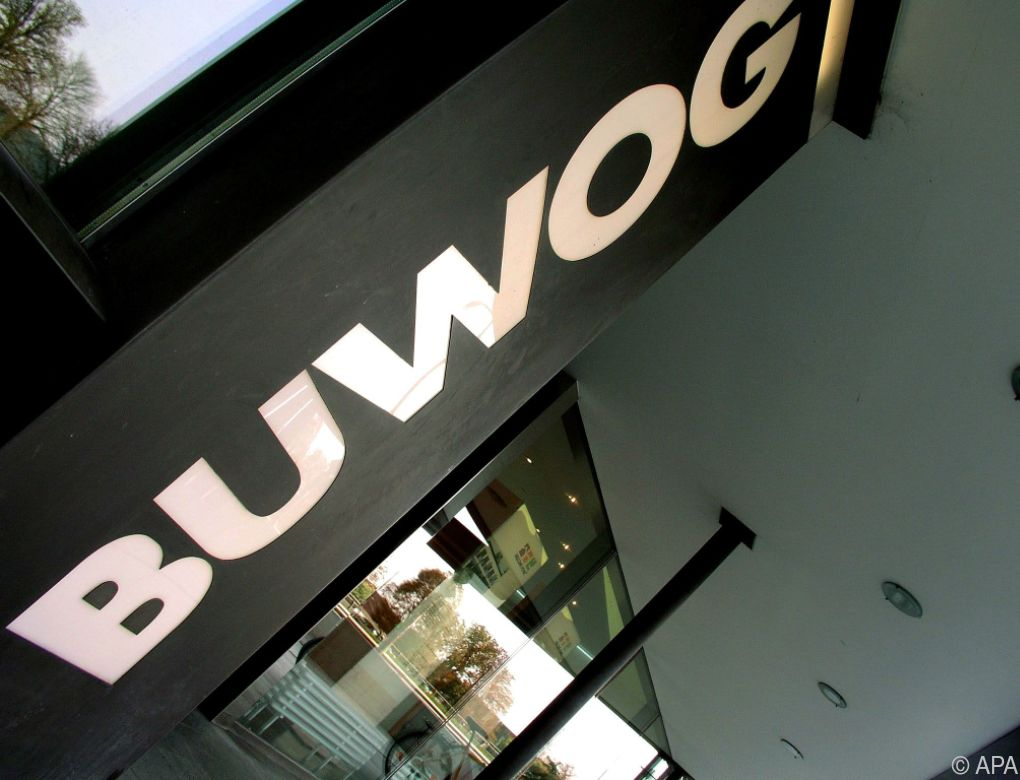 Buwog im ersten Quartal mit Gewinnrückgang