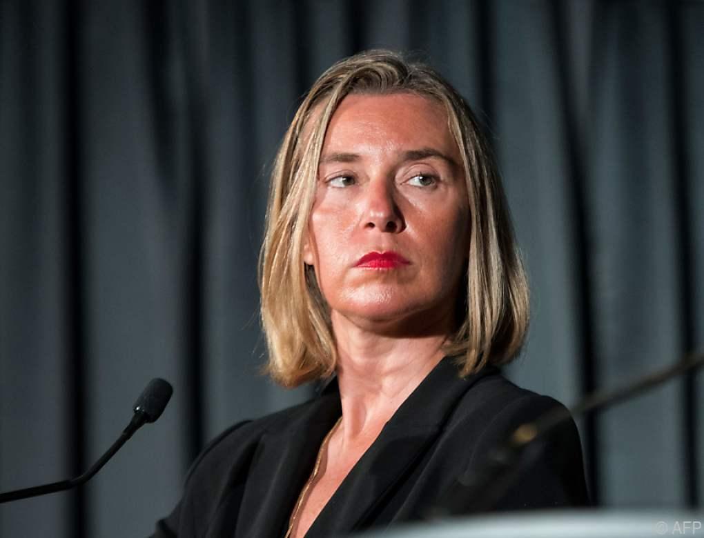 EU will Institution zur Umgehung von Iran-Sanktionen