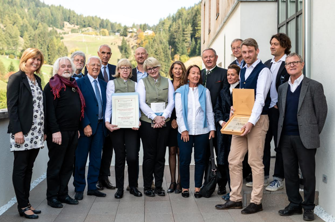 Historischer Gastbetrieb 2019 steht am Deutschnonsberg