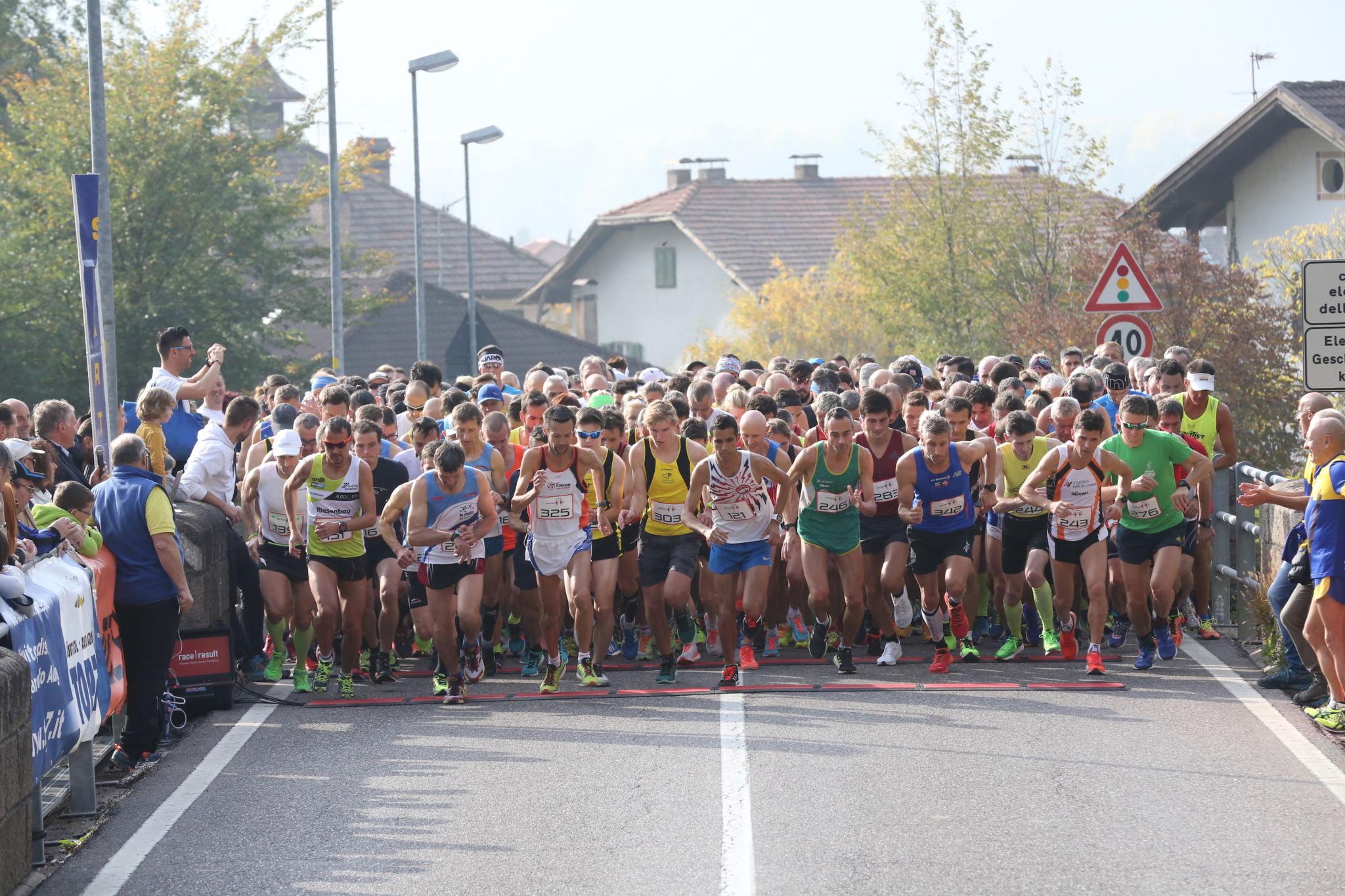 Der Agefactor Run schließt die Top7-Laufserie ab