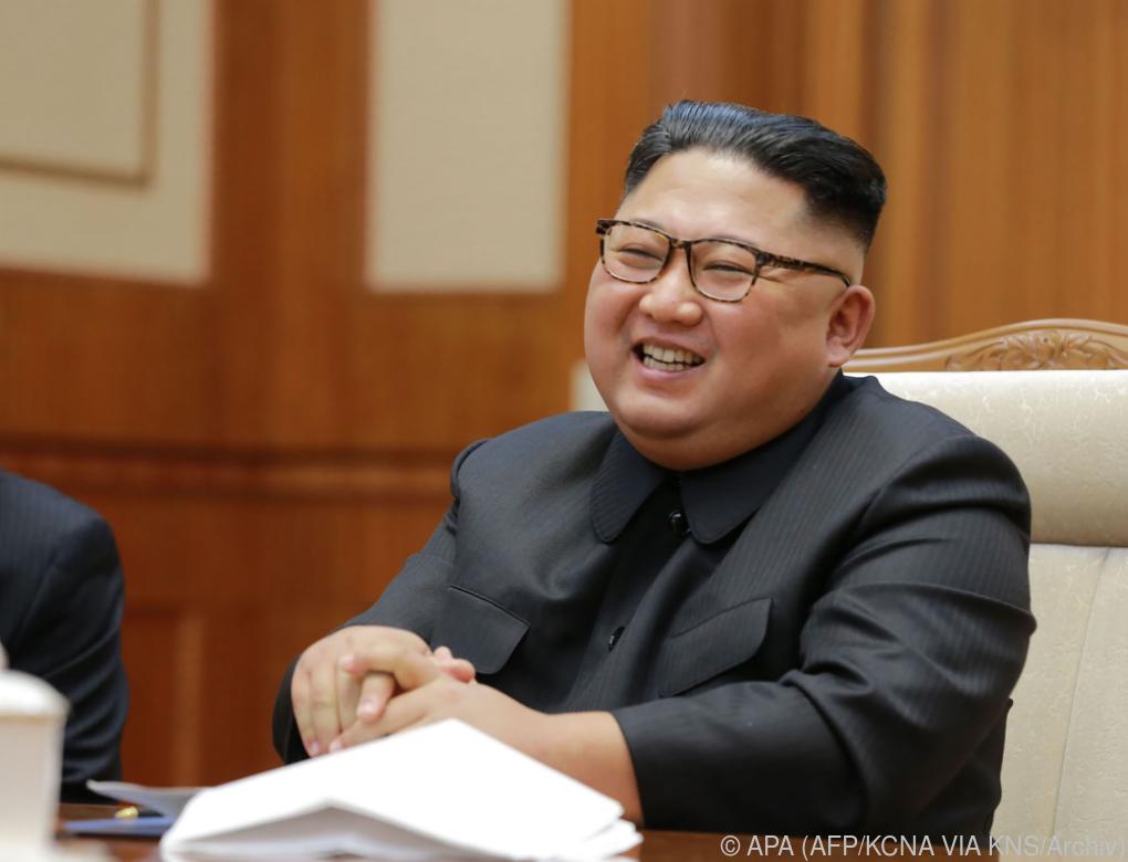 Nordkorea betreibt mindestens 13 geheime Raketenstützpunkte