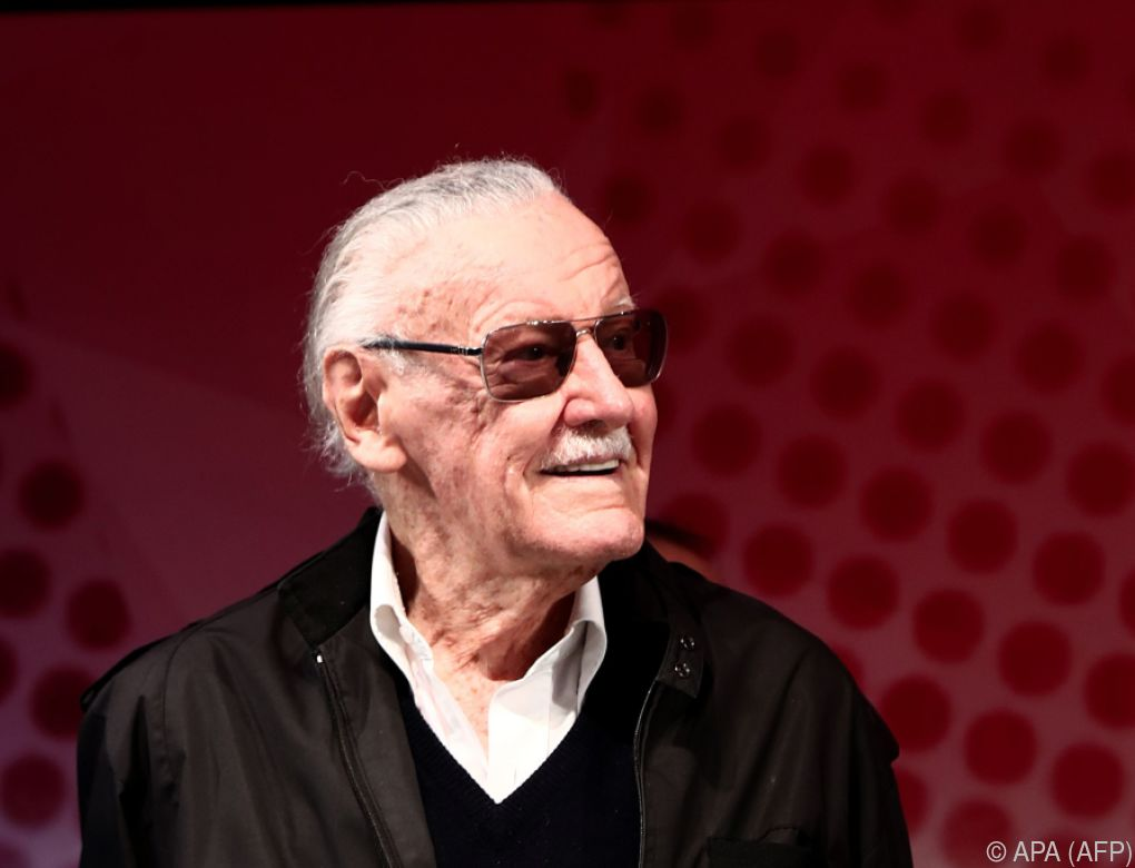 Comic-Legende Stan Lee gestorben