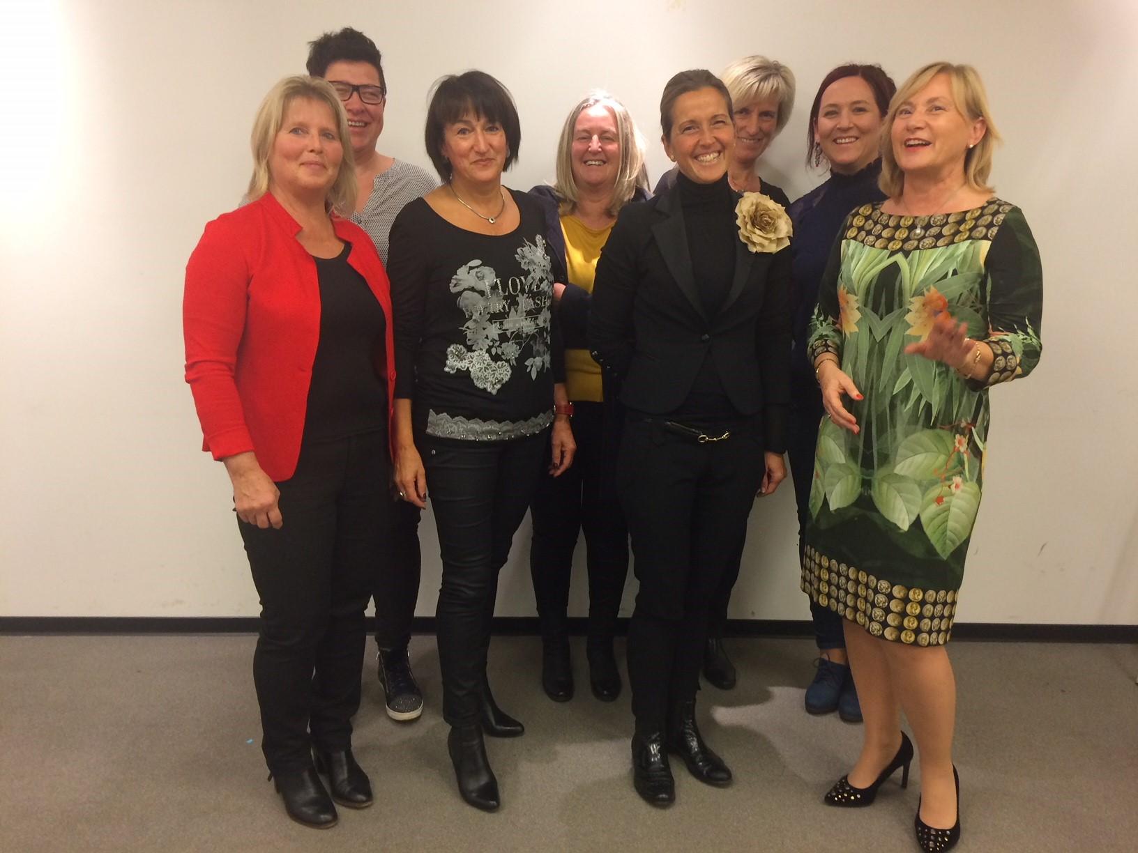 Neubesetzung bei lvh-Frauen des Oberpustertals
