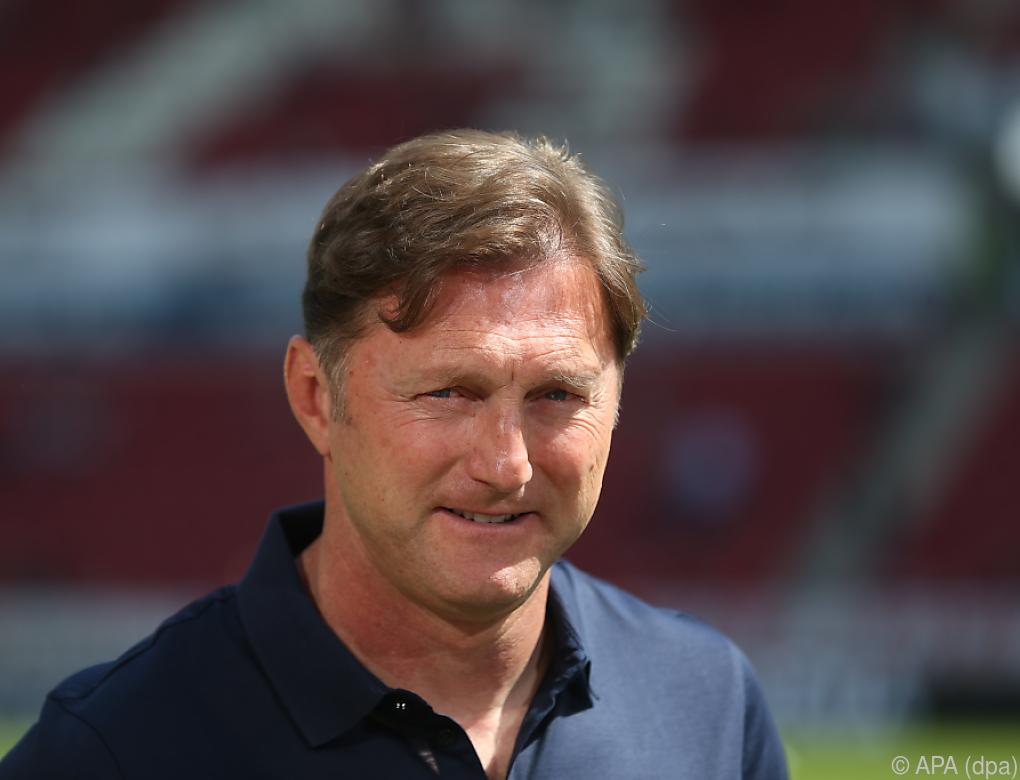 """Southampton-Job für Hasenhüttl """"logischer nächster Schritt"""""""
