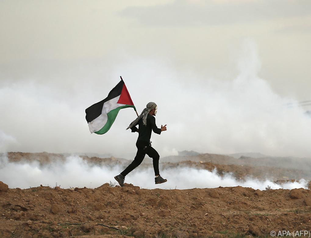 UN-Vollversammlung stimmt über kritische Hamas-Resolution ab