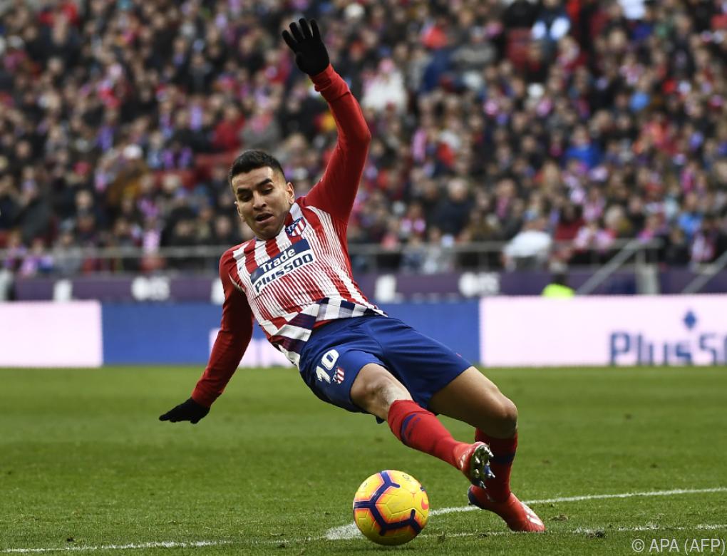 Altetico Madrid unerwartet im spanischen Cup ausgeschieden