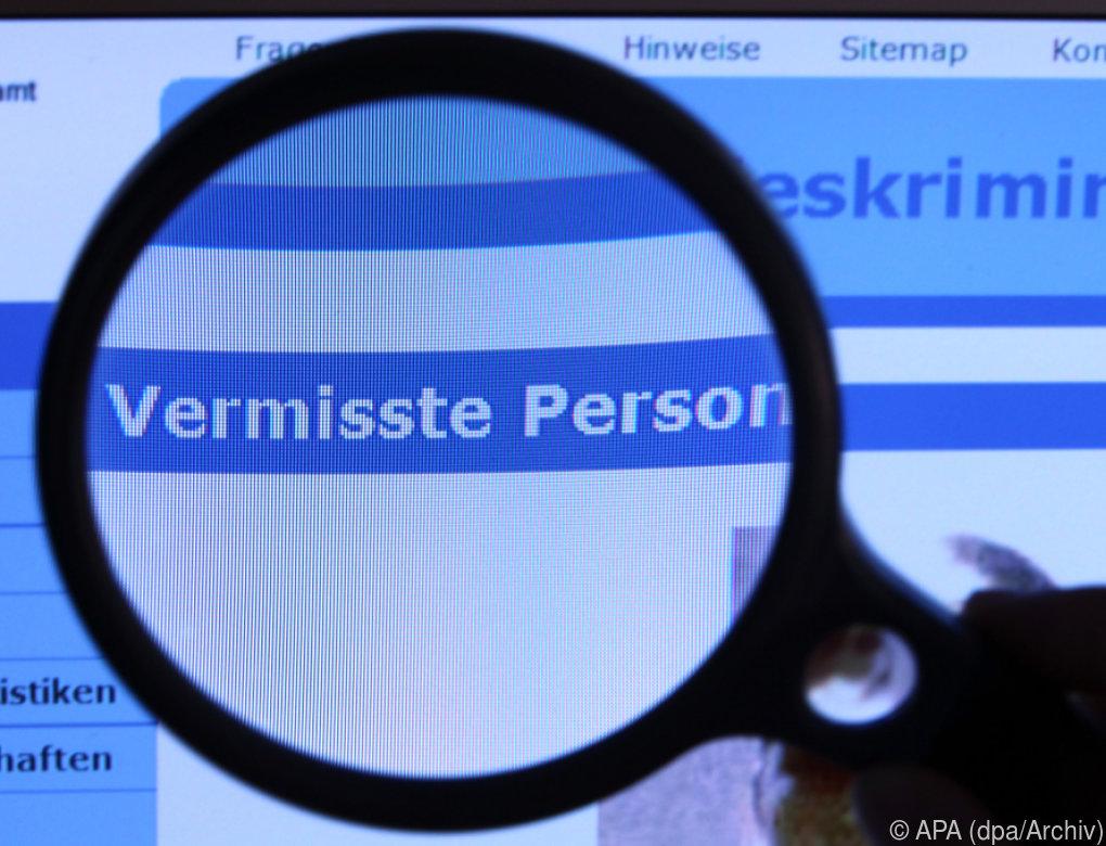 13-Jährige über eine Woche in Niederösterreich abgängig