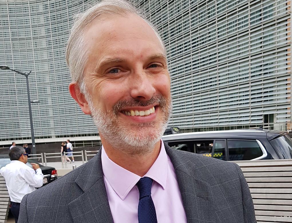 Österreichs Brexit-Verhandler Schusterschitz: Deal nicht tot