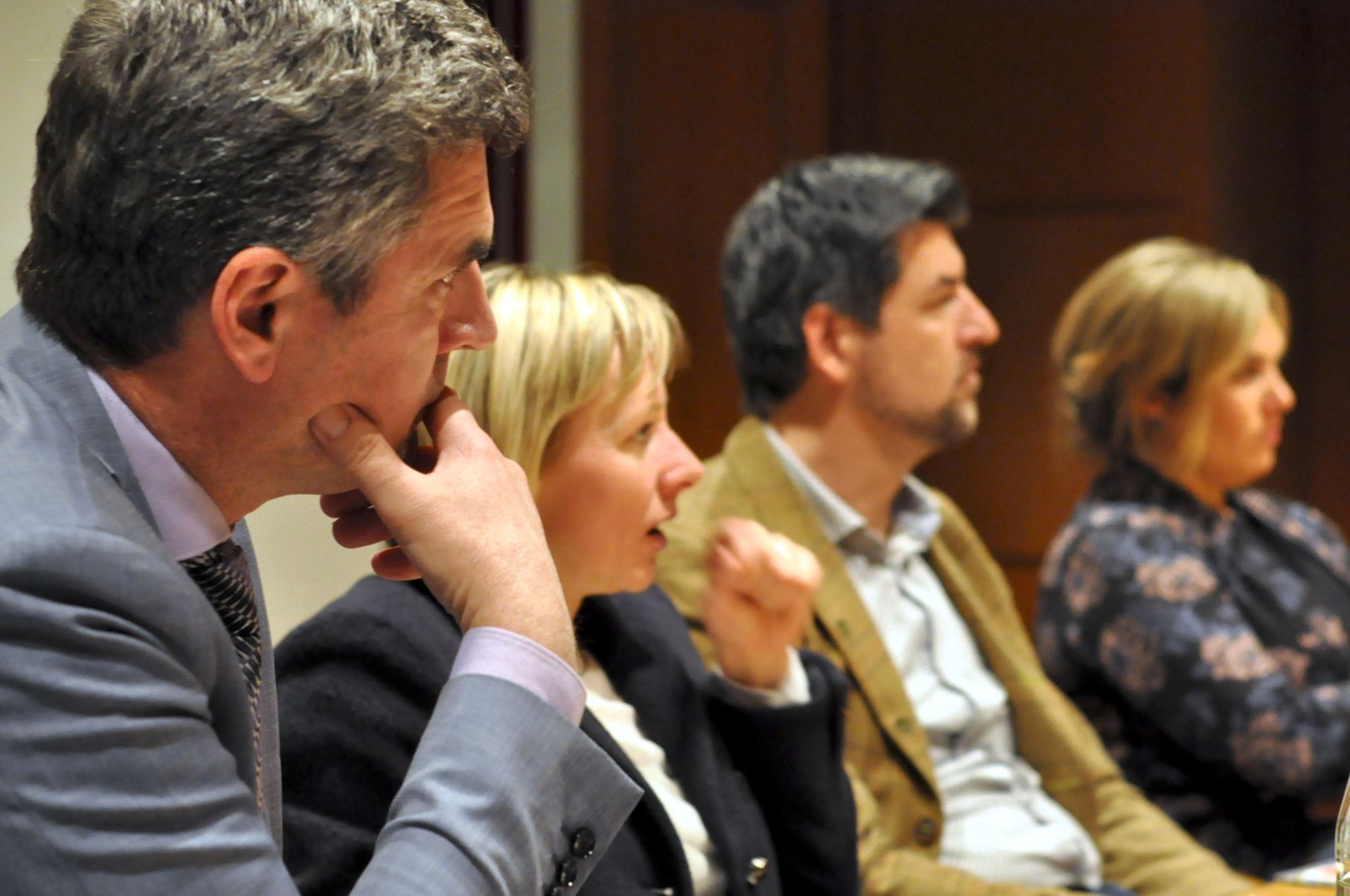 SVP-Bezirk Brixen nominiert Herbert Dorfmann für EU-Wahl