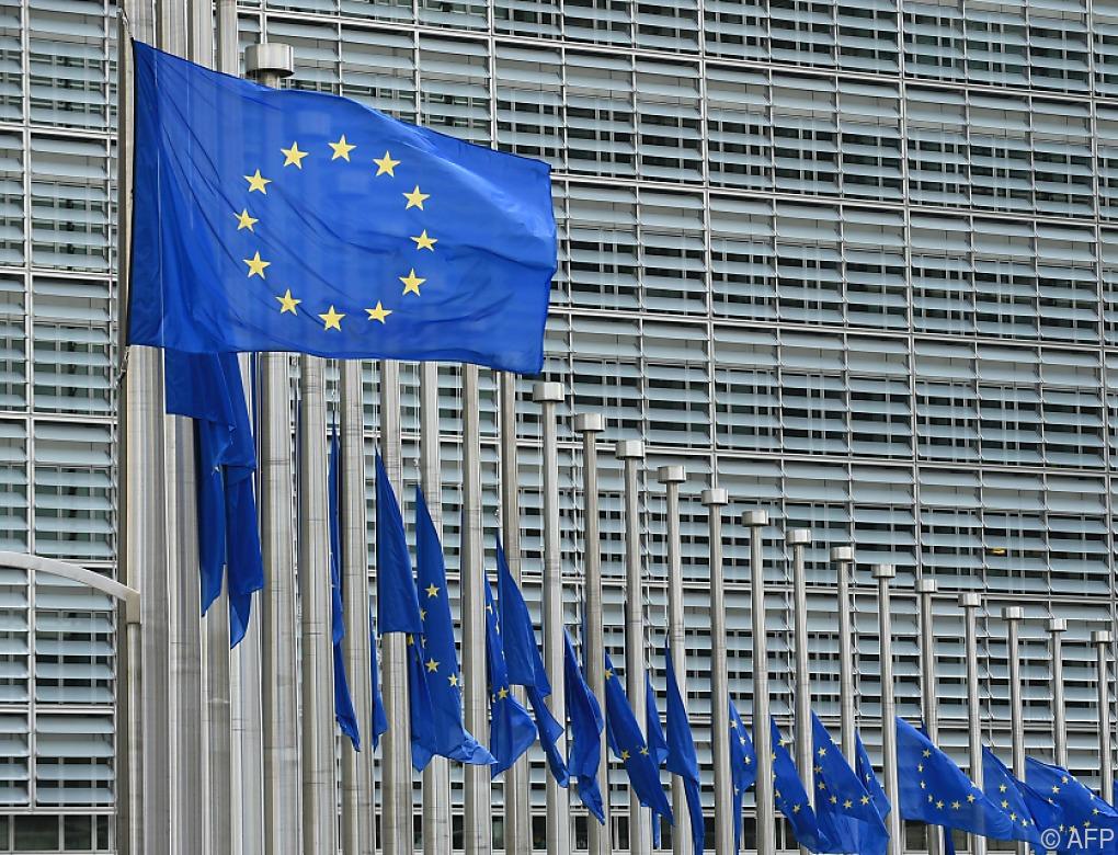 EU-Außenminister tagen zu Syrien und Sanktionen gegen Russen